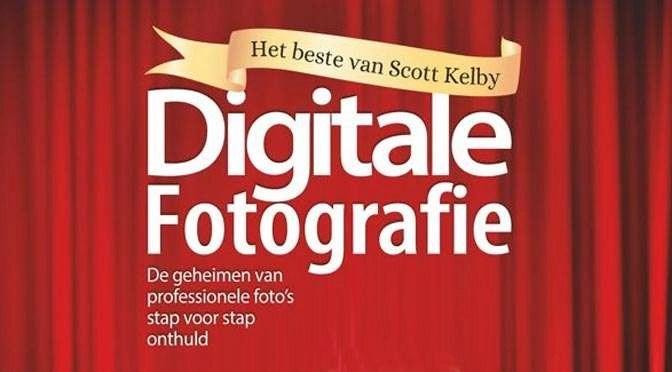 Scott Kelby: Kinderen fotografeer je niet van bovenaf