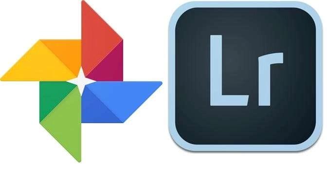 Lightroom Mobile en Google Foto's: foto's bewerken en delen