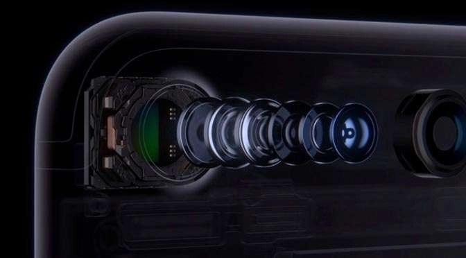 Schieten in Raw met de iPhone 7 Plus
