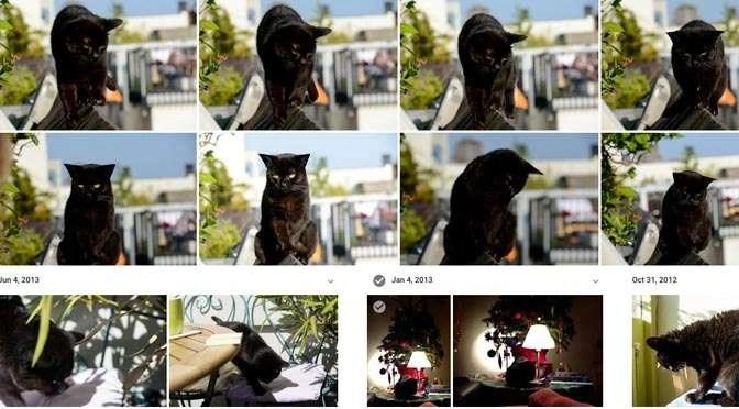 Google Foto's: Meer dan gezichtsherkenning