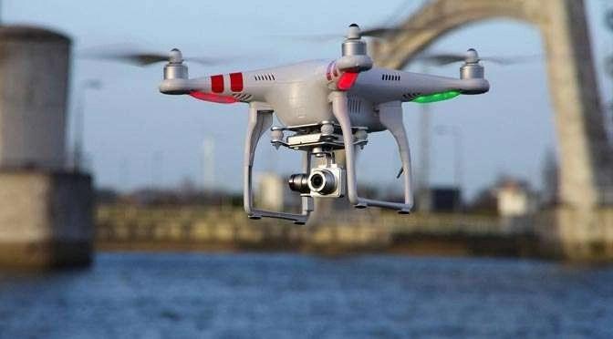 Focus op fotografie: Dronevideo's maken