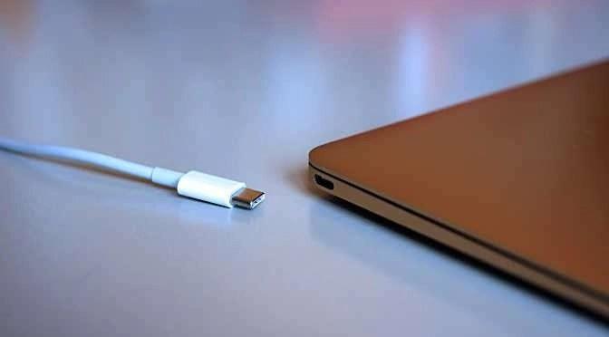 USB-C, wat moet je ermee?