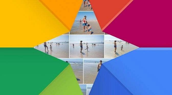 Foto's automatisch delen in Google Foto's met je partner, vriend of vriendin