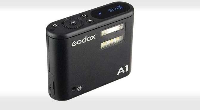 Godox-A1