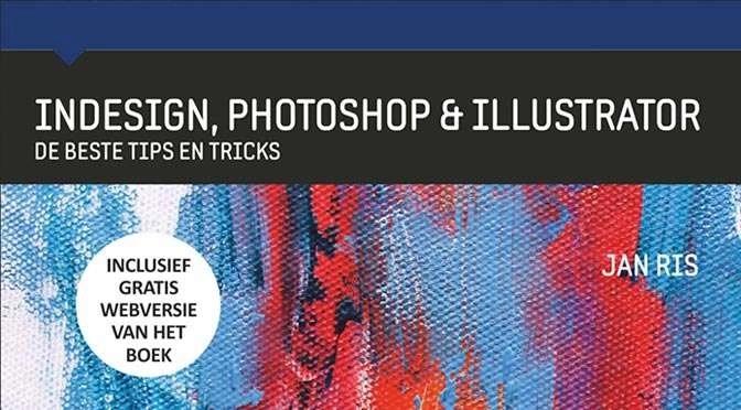 Tips voor het werken met tekst in InDesign