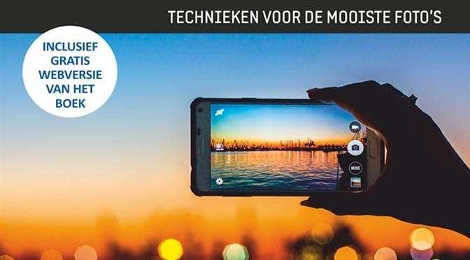 Beter fotograferen met je Smartphone