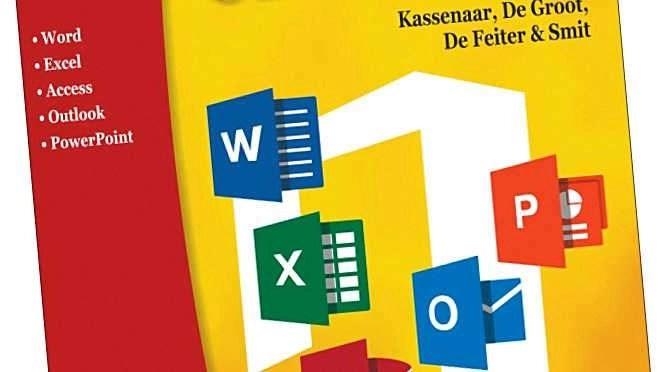 Office 365 is erg aantrekkelijk voor zowel thuis- als zakelijk gebruik