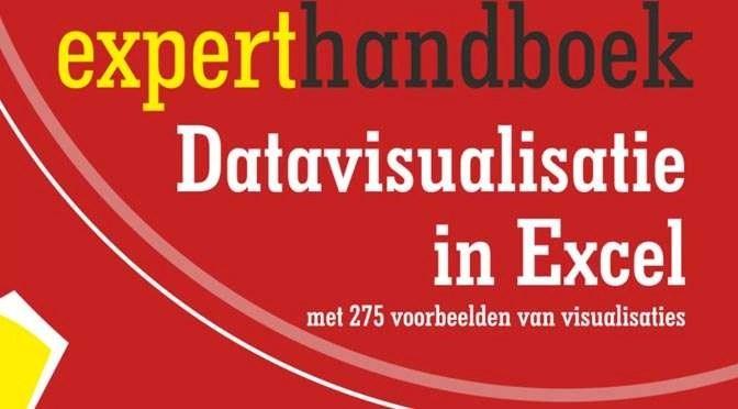 Pre-order met korting: Experthandboek Datavisualisatie in Excel