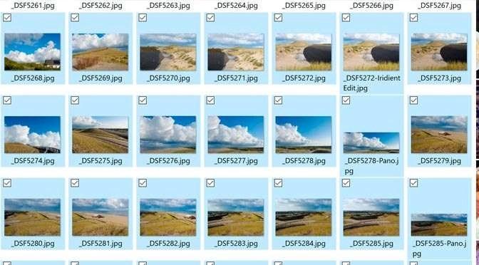 Google Foto's synchroniseren
