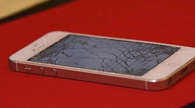 Vergeet de back-up van je smartphone niet