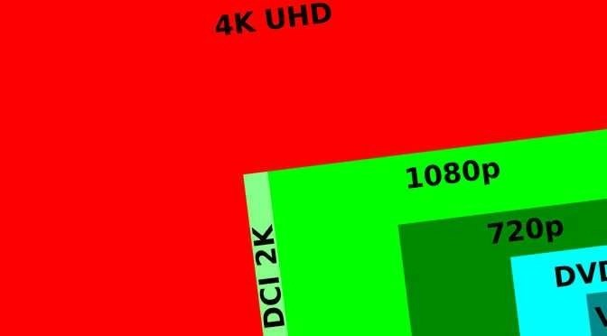 Windows 10-herfstupdate zonder 4k