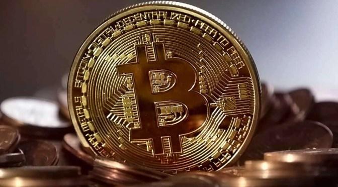 Bitcoins: de zeepbel der hebberigheid