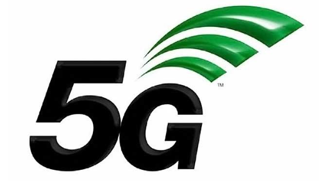 5G mobiel internet moet een heel stuk sneller worden (bron afbeelding: https://commons.wikimedia.org/wiki/File:5g.jpg)