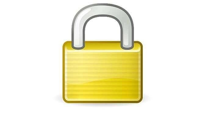 iOS12 maakt kraken nog moeilijker (bron afbeelding: https://upload.wikimedia.org/wikipedia/commons/thumb/6/62/Locked.svg/1024px-Locked.svg.png)