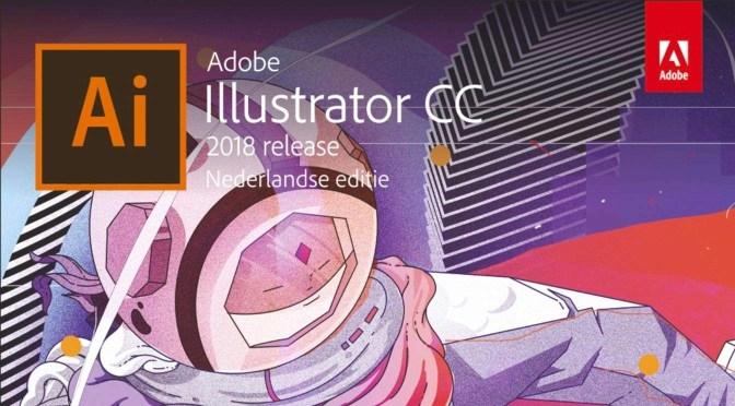 Zelfstandig Adobe Illustrator CC leren met Classroom in a book