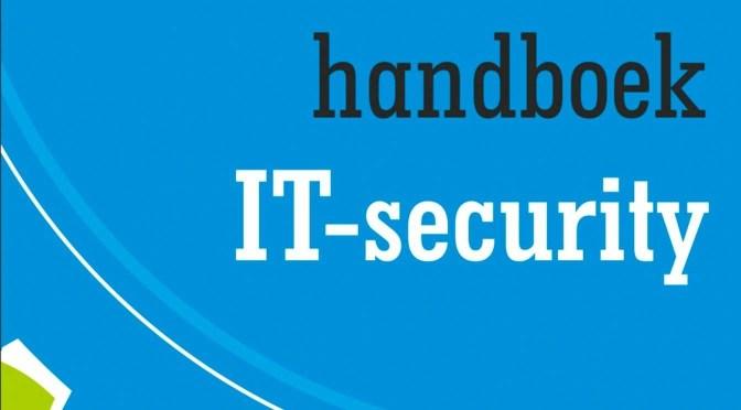 Handboek IT-security: geen extra antivirussoftware installeren?