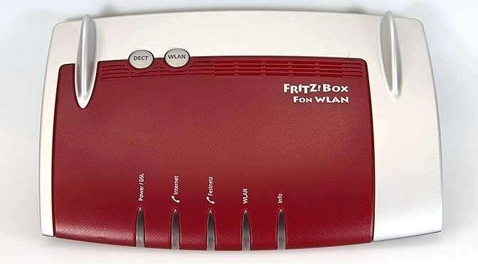 Fritz!OS 7 uitgerold, simpel wifi door hele huis