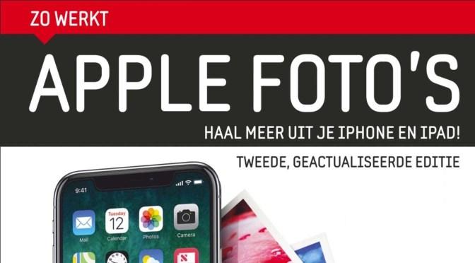 De verbeteringen in de laatste versie van Apple Foto's – deel 2