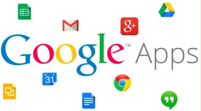Microsoft Office of de Google Apps ?