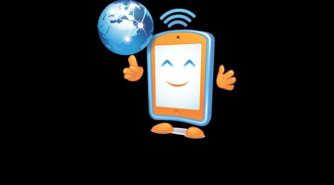 Het is vandaag Safer internet day!