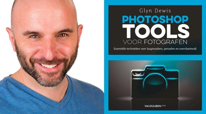 Glyn Dewis: fotograaf, trainer, retoucheur (en aanwezig op Professional Imaging 2019)