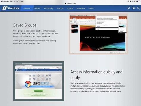Voor de tool Groupy zijn tabbladen in Windows 10 geen enkel probleem