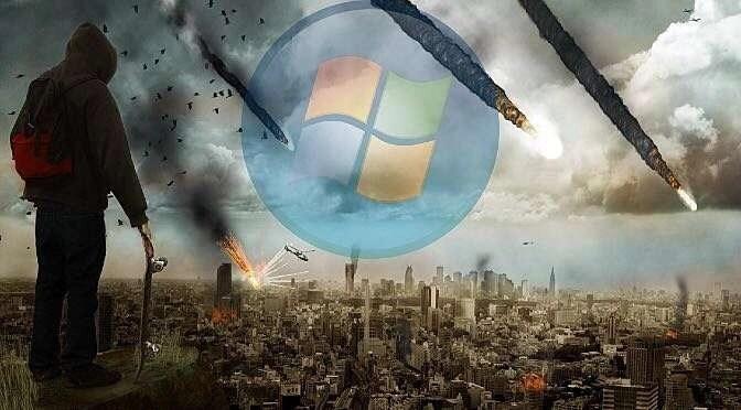 Windows 7: voorbereiden op het einde