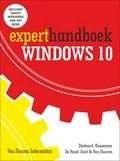 Het ExpertHandboek Windows 10, auteurs: Peter Doolaard, Peter Kassenaar, Michiel de Rond, Ronald Smit en Bob van Duuren
