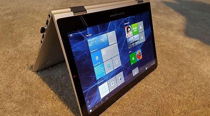 Windows 10 1903, de stand van zaken van de voorjaarsversie