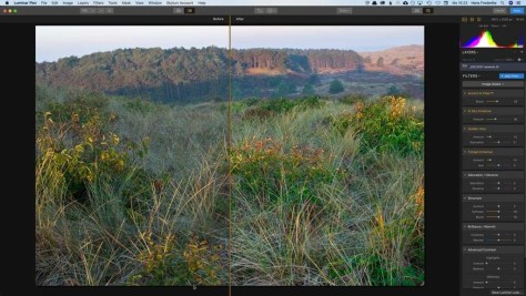 Alternatieven voor Lightroom