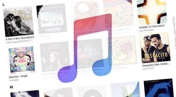 Einde van iTunes, maar geen paniek!