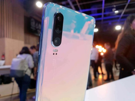 Huawei mag weer zaken doen in de USA