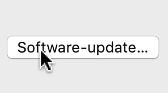 Alweer updates voor macOS, iOS en watchOS