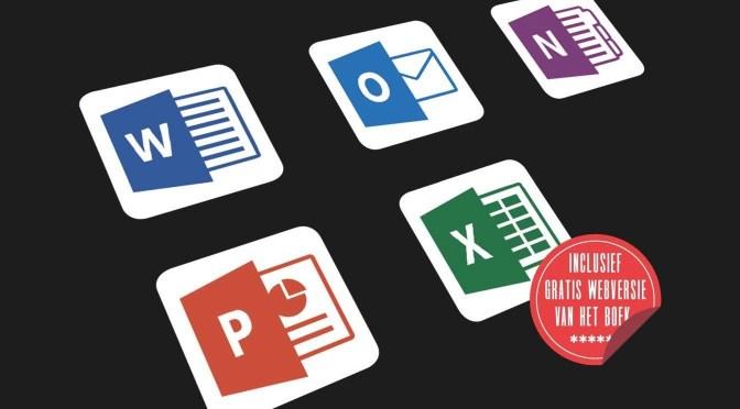 Leer jezelf SNEL… Microsoft Office 2019