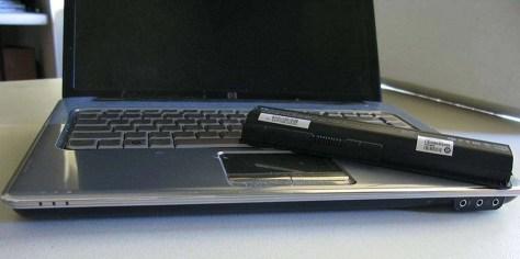 laptop laadt niet meer