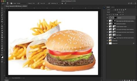 verschillen tussen Lightroom Classic en Photoshop