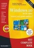 zippen en unzippen met Windows 10