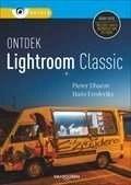 Kleurverlopen toepassen in Lightroom Classic