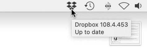 Tips voor Dropbox