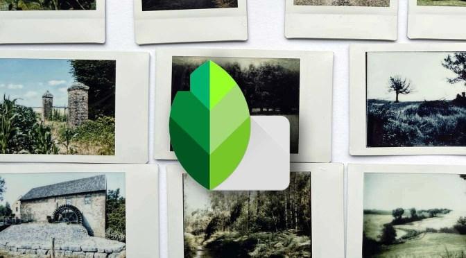 Smartphone-fotografie onderweg: schieten, bewerken en printen