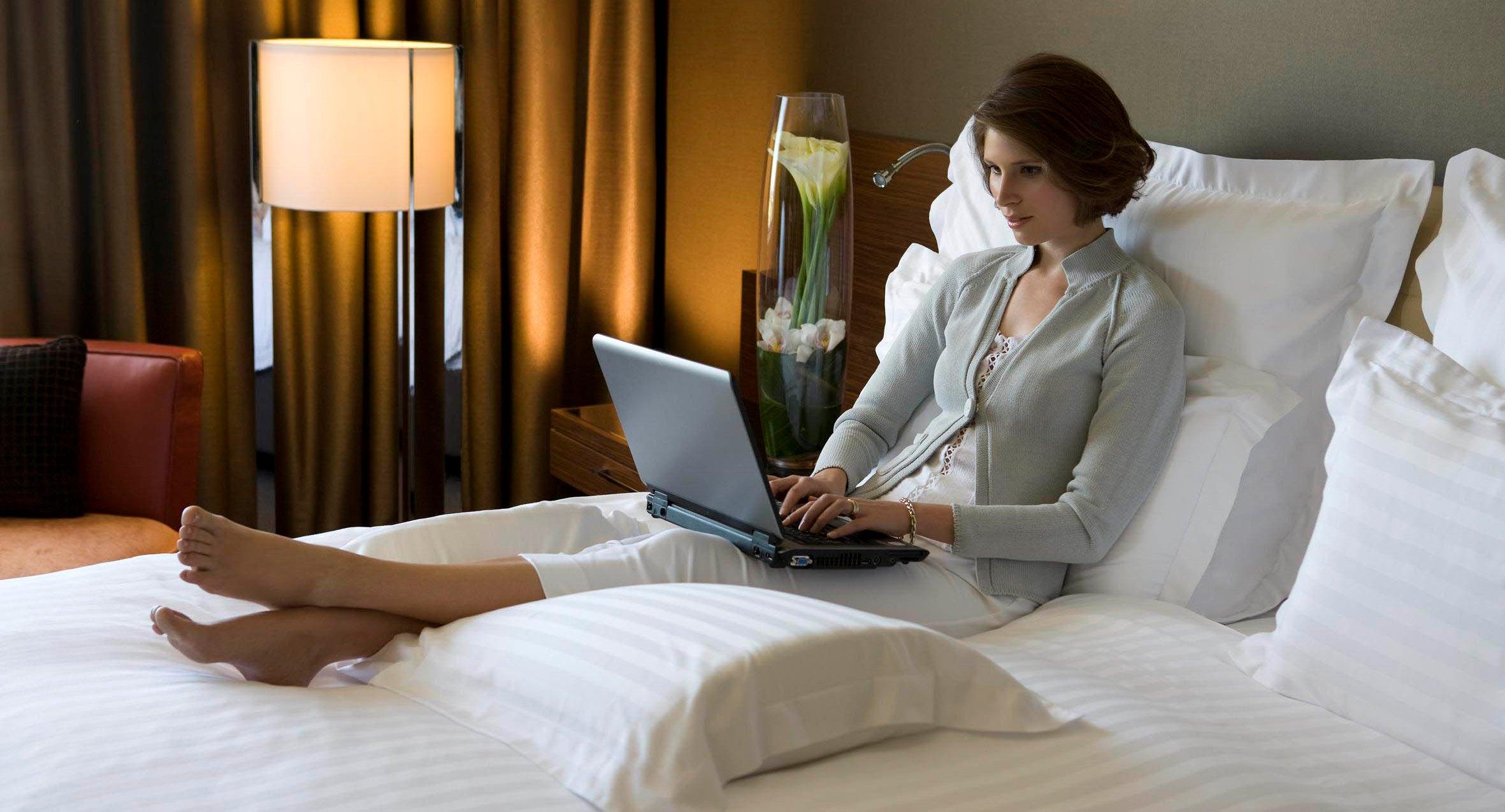 Cuidado con el WiFi de los hoteles, piratas al acecho