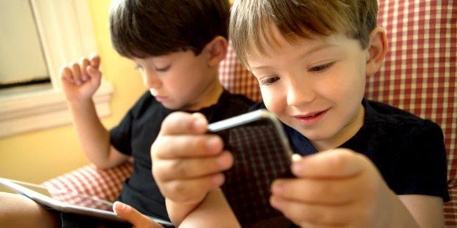 Aplicaciones Para Proteger El Móvil De Tus Hijos