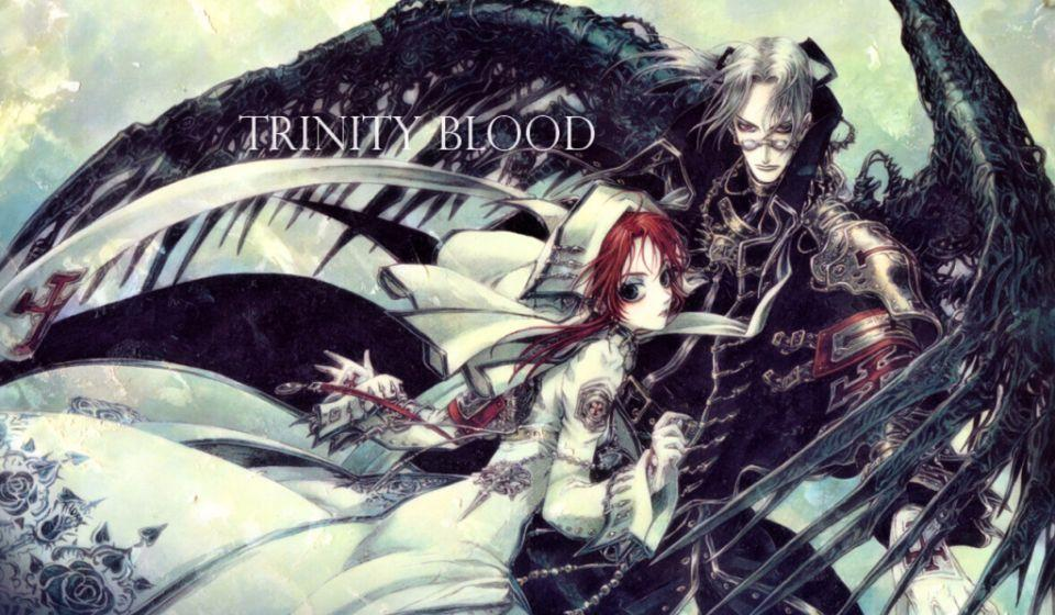 Anime-TrinityBlood