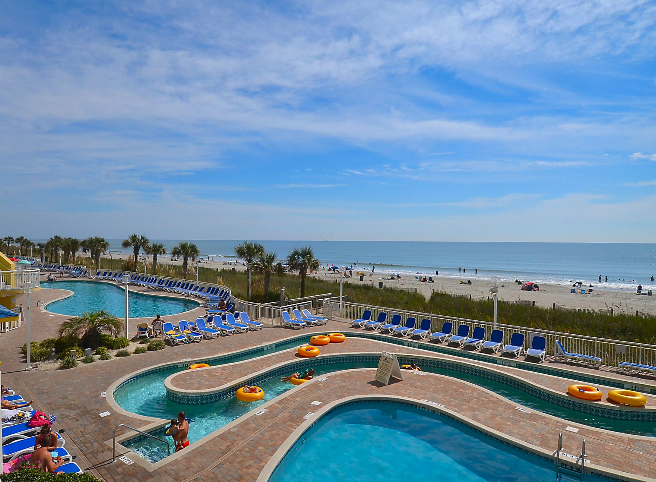 Top Family Resorts Myrtle Beach Vacation. 3 Bedroom Condo ...