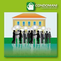 Quante persone vivono in condominio?