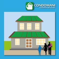 Fonti di energia rinnovabili in condominio