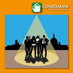 Una società può amministrare un condominio?