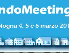 CondoMeeting II a Bologna