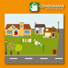 Quando un singolo può utilizzare il bene comune condominiale?