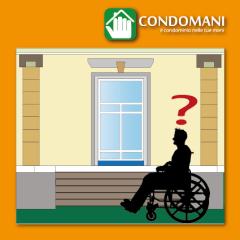 Quali spese deve affrontare in condominio se vi sono disabili?